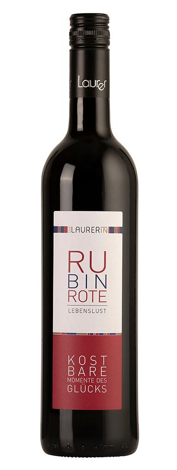 Rubin-Rote-Lebenslust
